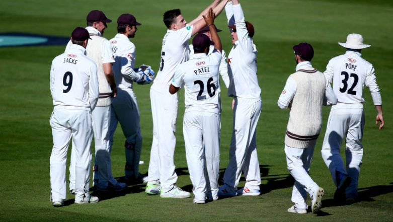 ICC Allows Players to Have Jersey Numbers and Names in Tests