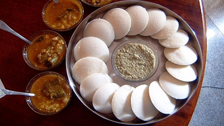 World Idli Day 2019: 5 Health Benefits of Everyone's Favourite Breakfast Dish, The Idli!