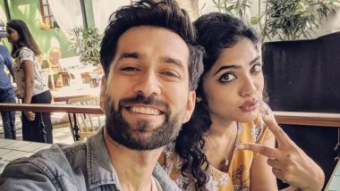 Nakuul Mehta Is All Praises as He Confirms Malayalam Film Star Rima Kallingal to Cast in Anurag Kashyap's Short Film Titled Sunny Side Upar