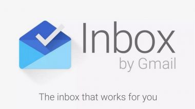 Google Mail 'Inbox App' Alongside Google+ Will Bid Goodbye to the World By April 2, 2019