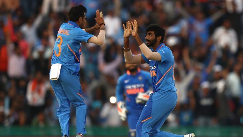 Live Cricket Streaming of India vs Australia, 5th ODI 2019 on Hotstar: Check Live Cricket Score, Watch Free Telecast IND vs AUS 5th ODI on Star Sports & Online