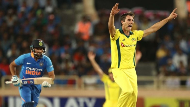 Live Cricket Streaming of India vs Australia, 4th ODI 2019 on Hotstar: Check Live Cricket Score, Watch Free Telecast IND vs AUS 4th ODI on Star Sports & Online