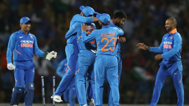 IND vs AUS 3rd ODI 2019: 'Remaining ODIs Part of World Cup 2019 Preparation' Says Bhuvneshwar Kumar