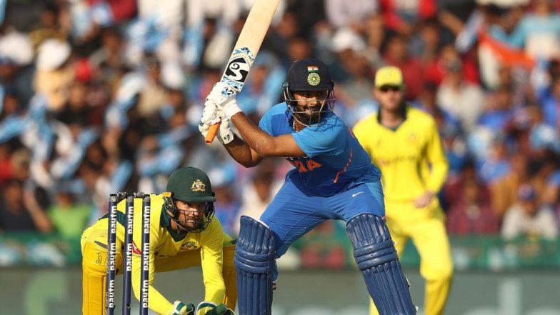 India vs Australia, 5th ODI 2019: Check Out the Weather ...