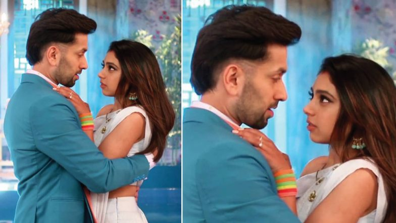 Ishqbaaz: Watch 7 Much-Loved 'Mansh' Moments before Nakuul Mehta and Niti Taylor's Show Goes off Air