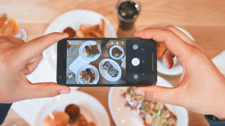 Instagram Vloggers Inspire Kids to Eat More Junk Food Says New Research