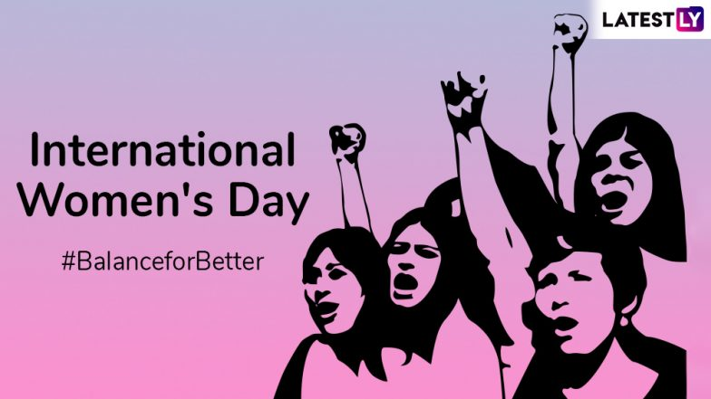 International Women's Day 2019: 7 Challenges Women Are Yet to Overcome