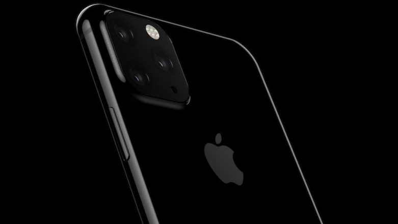 2019 Apple iPhones To Feature Triple Rear Setup & Super-Wide 12MP Selfie Camera
