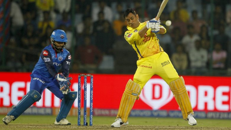 IPL 2019 Live Streaming: How to Watch Indian Premier League 2019 Live Telecast in Pakistan?