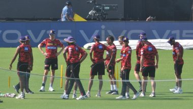 KKR Squad for IPL 2021: List of Retained & Released Players by Kolkata Knight Riders