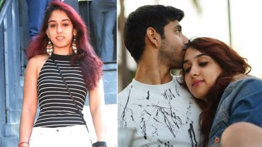 These Pics of Aamir Khan's Daughter Ira Getting Cozy with Rumoured Boyfriend Mishaal are Setting the Internet on Fire!