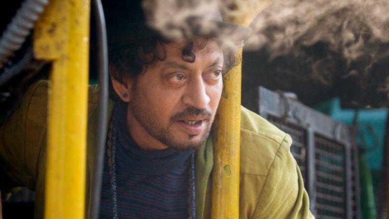 Rejoice Irrfan Khan Fans; Actor Back In India – View Pics Inside