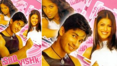 Amrita Rao Thinks THIS Actress Can Play the Role of 'Payal' in Ishq Vishk 2