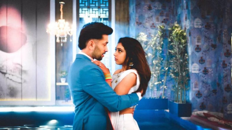 Ishqbaaz March 8, 2019 Written Update Full Episode: Mannat Feels Jealous on Seeing Shivaansh Close Dance with an Actress