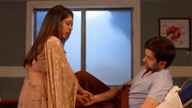 Ishqbaaz March 14, 2019 Written Update Full Episode