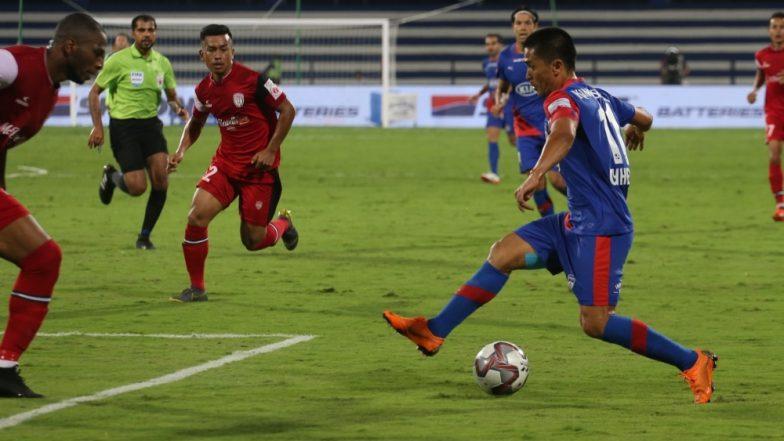 ISL 2019 Video Highlights: Bengaluru FC enter ISL final, Beat NorthEast United 3-0