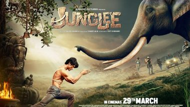Junglee Box Office Collection Day 10: Vidyut Jammwal's Jungle Drama Fails to Pack a Punch Over the Second Weekend, Mints Rs 23.20 Crore