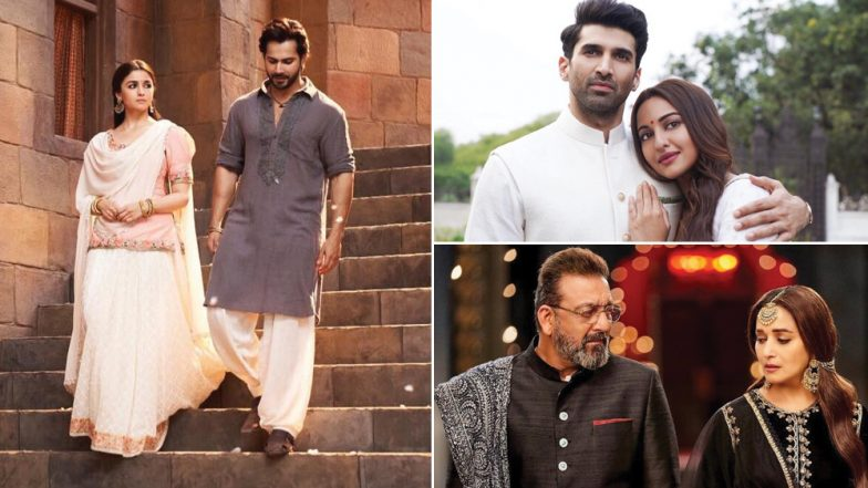 Kalank: Alia Bhatt and Varun Dhawan Starrer Fails to Impress Twitterati, Internet Flooded With Negative Reviews