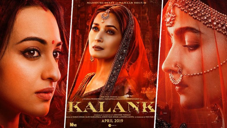 Did Avengers: Endgame Force Karan Johar To Prepone Kalank? Movie To Now Release On April 17!