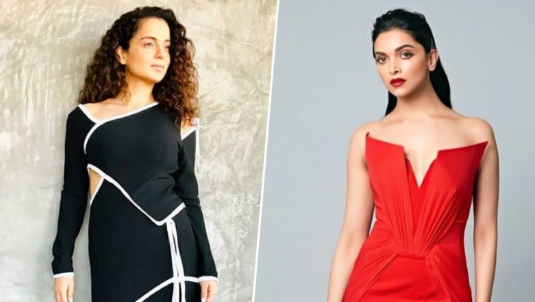 Kangana Ranaut Charges Rs 24 Crore for Jayalalithaa Biopic, Beats Deepika Padukone To be the Highest Paid Actress in Bollywood