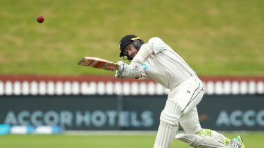 New Zealand vs England Live Cricket Score, 2nd Test 2019, Day 1: Get Latest Match Scorecard and Ball-by-Ball Commentary Details for NZ vs ENG Test From Seddon Park