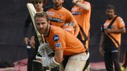 New Zealand Players Available for IPL 2021 Phase 2: Reports