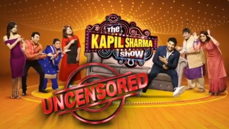 The Kapil Sharma Show 2: Comedian Announces the Uncensored Version Will Be Coming Soon on His YouTube Channel