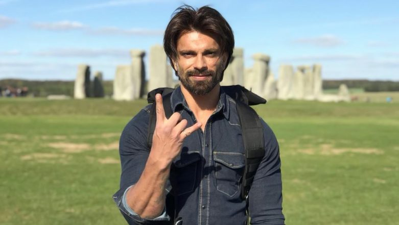 Karan Singh Grover on Being Known as Dr Armaan Malik: 'I Don't Want to Break Out of That Mould'