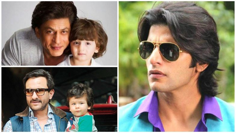 Karanvir Bohra Slams A Publication For Drawing Comparisons Between Taimur and Abram!