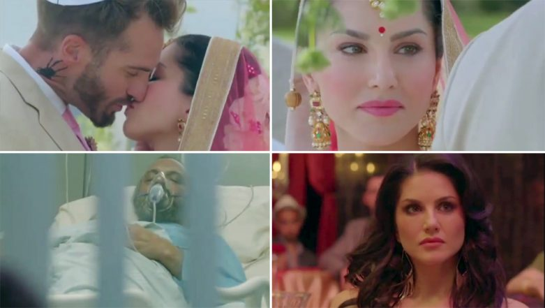 Sunny Leone's Karenjit Kaur Season 2 Finale Trailer OUT NOW; It is Hot, Emotional and Inspiring - Watch Video!