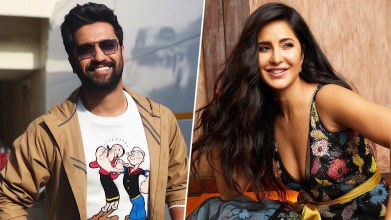 Zee Cine Awards 2019: These INSIDE Videos of Katrina Kaif ...