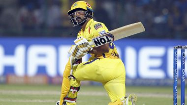 This Day, That Year: When Chennai Super Kings Defeated Mumbai Indians in a Last-Over Thriller of IPL 2018 Season Opener