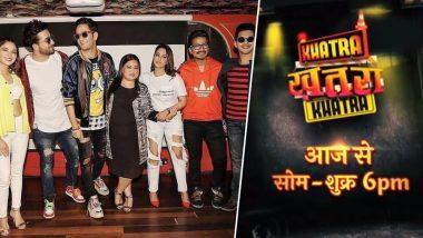 After Khatron Ke Khiladi 9, A Spoof Of The Game Show on Colors Titled Khatra Khatra Khatra!