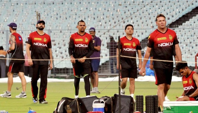 KKR vs RCB IPL 2019, Kolkata Weather & Pitch Report: Here's How the Weather Will Behave for Indian Premier League 12's Match Between Kolkata Knight Riders vs Royal Challengers Bangalore