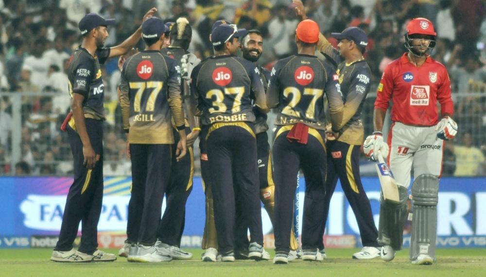 KKR At IPL 2020 Player Auction: Kolkata Knight Riders Purse Remaining and Full Squad of Dinesh Karthik-led Team