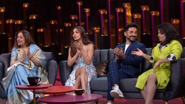Koffee with Karan 6 Awards: Ajay Devgn, Kajol, Ranveer Singh, Sara Ali Khan Win Big