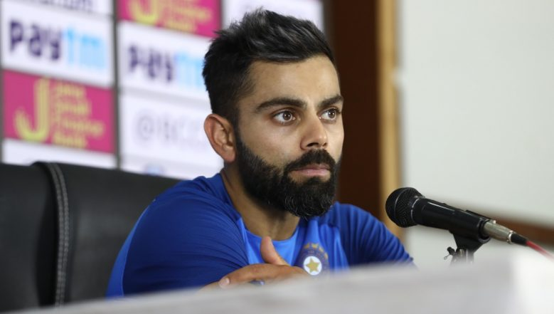 Virat Kohli Says, 'IPL Will Have No Bearing on World Cup Selection'