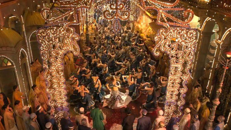 Kalank Teaser: Is This Kriti Sanon's Song Still With Varun Dhawan and Aditya Roy Kapur?