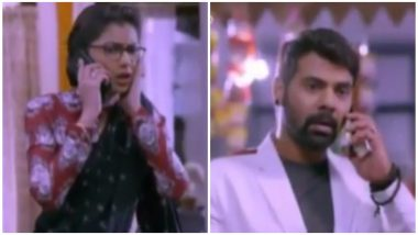 Kumkum Bhagya April 3, 2019 Written Update Full Episode: Will Abhi Meet Pragya When He Comes to Bail Out Prachi?