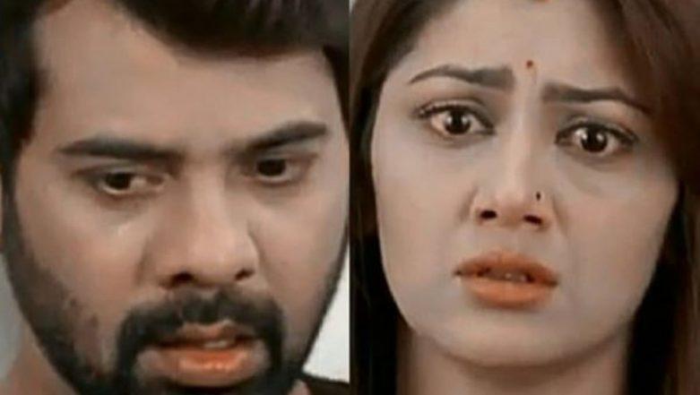 Kumkum Bhagya April 8, 2019 Written Update Full Episode: Pragya Wants to Meet Prachi's Guardian Angel but Doesn't Know it's Abhi