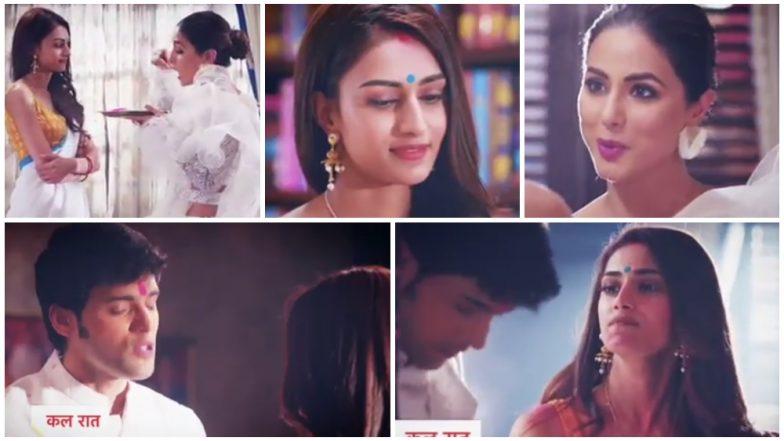 Kasautii Zindagii Kay 2 March 21, 2019 Written Update Full Episode: Prerna Brings Anurag Home From Jail, but Mohini Is Upset on Not Finding Komolika