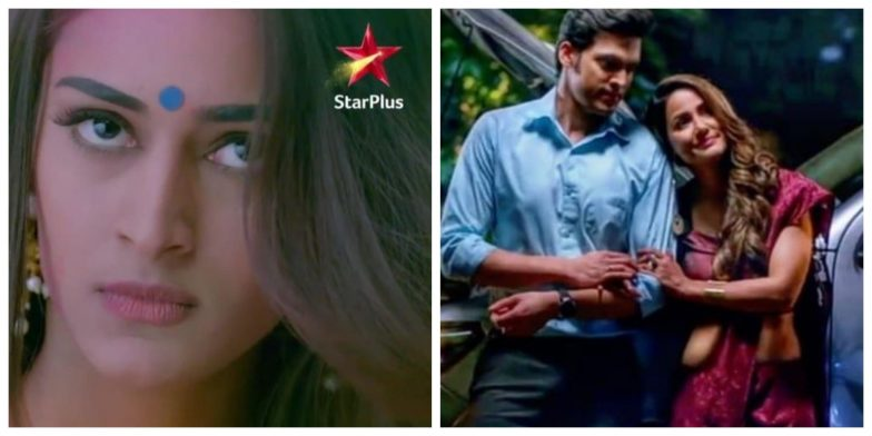 Kasautii Zindagii Kay 2 March 15, 2019 Written Update Full Episode: Prerna's Move Shocks Komolika As She Leaves For Her Honeymoon With Anurag!