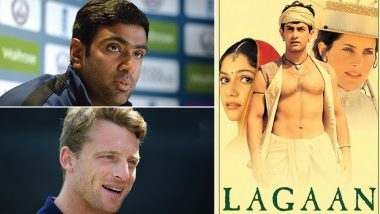 R Ashwin 'Mankading' Jos Buttler in IPL 2019 is Revenge for Lagaan, Say Indian Fans!
