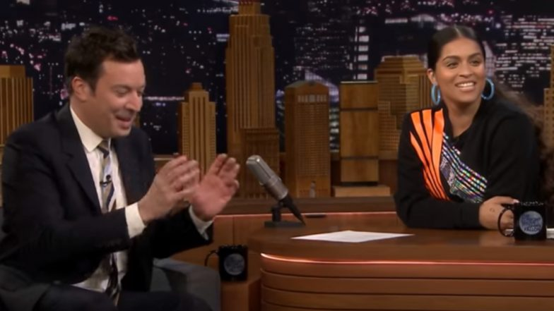 Lilly Singh Lands Late Night Show Hosting Gig on the Same Channel as Seth Meyers and Jimmy Fallon