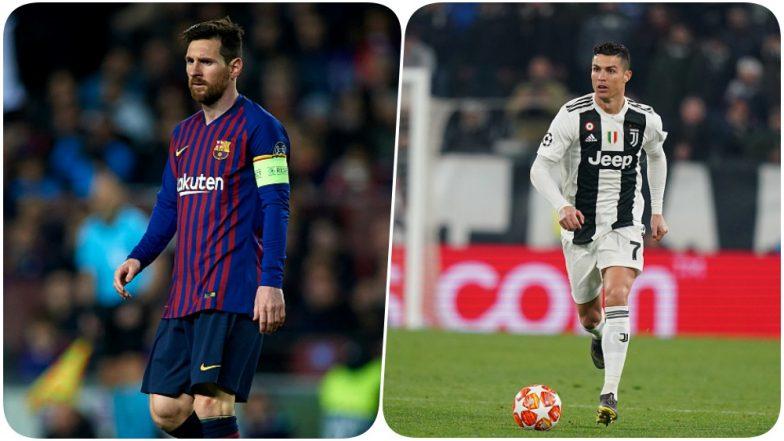 Lionel Messi Hails Cristiano Ronaldo's Hat-Trick Against Atletico Madrid, Barcelona Star Said, 'CR7 had a Magical Night'