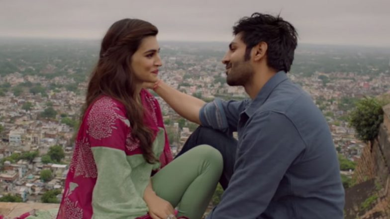 Kartik Aaryan on Luka Chuppi Completing 50 Days: I Believed in The Script and Knew It Was Going To Be An Entertainer