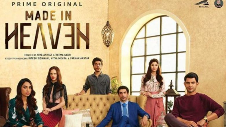Zoya Akhtar and Reema Kagti's Made In Heaven To Release on March 8: Here's When and Where You Can Watch The Series!