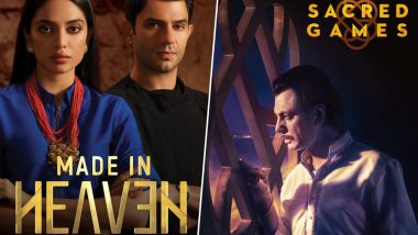 Made In Heaven vs Sacred Games: 4 Reasons Why I Found Zoya Akhtar's Drama Better Than Anurag Kashyap's Thriller