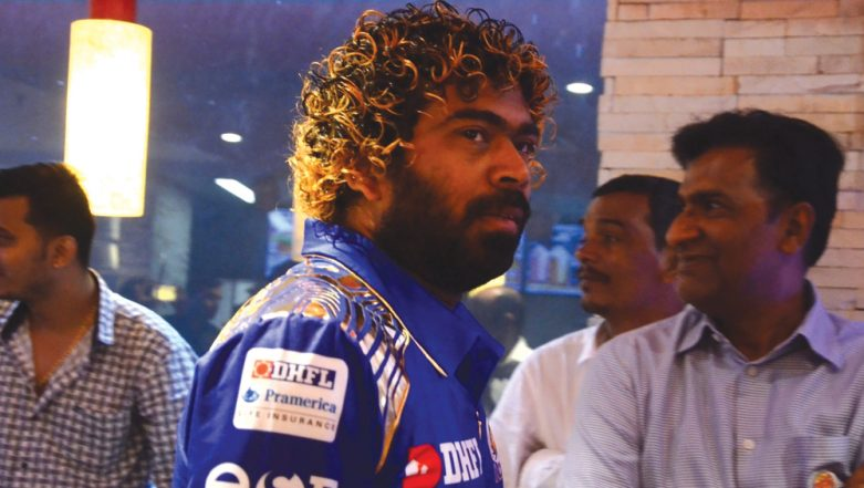 Lasith Malinga Juggles IPL and Domestic Cricket in 12 Hours