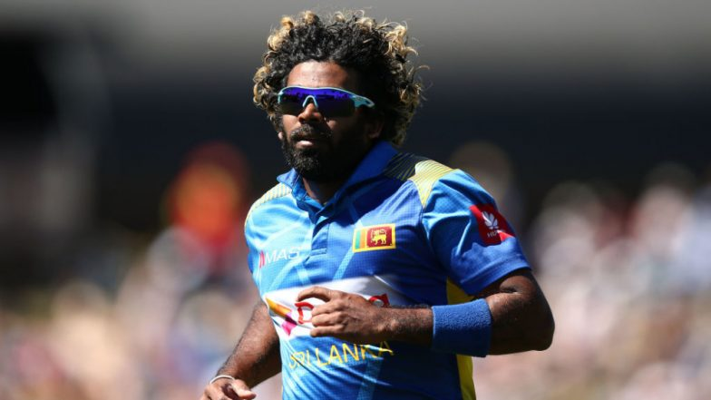 IPL 2019: Sri Lanka Cricket Clears Lasith Malinga to Play For Mumbai Indians